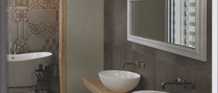 Piastrelle in assortimento ceramiche piave - Caos accessori bagno ...