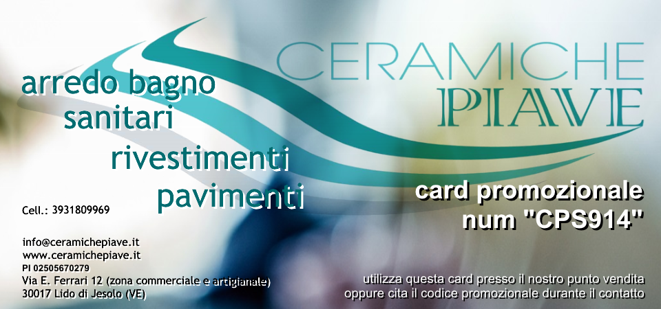 coupon promozionale